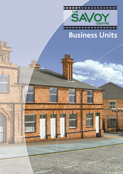 Business Units image